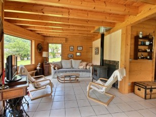 Morand - Chalet for 8 people in Le Biot