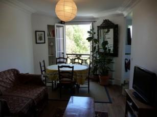 Quiet & sunny apartment in Paris centre, very near to major touristic sites