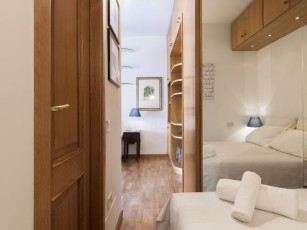 A Love Nest, Renovated In 2017, 2 Steps From The Vatican