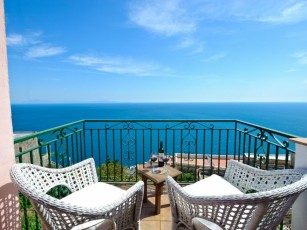 Casale Fralisa - House for 6 people in Praiano