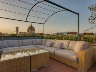 Fiesole Family Apartments - Apartment for 6 people in Florencia