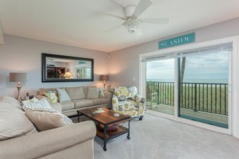 Gorgeous Direct Oceanfront 3 Bedroom - Near Cocoa Beach Pier
