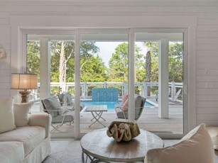 Luxurious New 30A Beach Home - Relax Poolside in Private Pool - Easy Beach Access