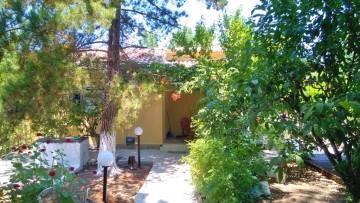 Charming House X 4-5 persons close to the beach in an idyllic area in Corfu