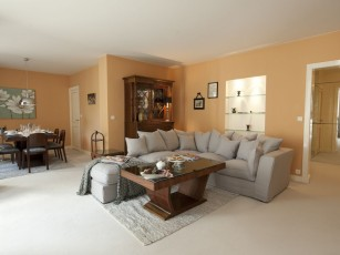 FALL SPECIAL -Sleeps 6 - Spacious + Calm-Left Bank, antiques with modern comfort