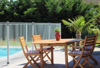 Villas Saint Laurent with their private pools in Vallon Pont d'Arc -07 - La Source