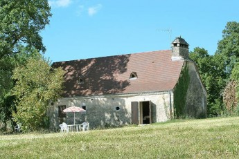 Holiday home in Jayac, Périgord - 4 persons, 2 bedrooms