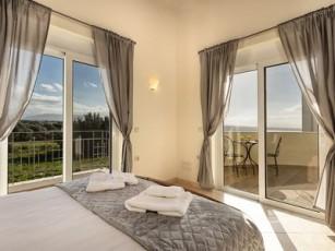 4 stars villa In Chania, Private Pool, Gardens, FREE Wifi, TV & Close To Beaches