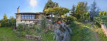 Ampelos Estate - The Villa