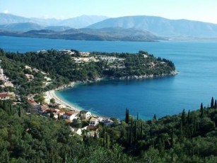 N-E Coast/Paleopetres Kalami Luxury Suite KVI/200m from beach/sea view/pool
