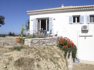 Beautiful House Near Koroni, Peloponnesos Stunning Sea View