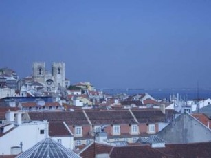 Apartment in Lisbon 202 - Chiado