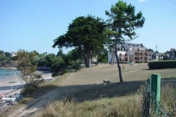 Apartment foot and sight on sea 4 to 6 people St Jacut-of-the-sea coasts of armo - cottage de la mer gamme Premium
