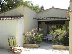 Villa 160 m² - Garden - Pscine