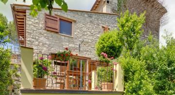 Cisterna - Borgo Acquaiura
