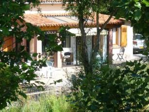 Large rural cottage 2 *,   heated indoor pool,  carp fishing, hiring van minibus 9 seats possible