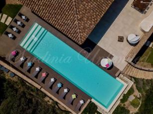 Villa Elenoire: luxury villa