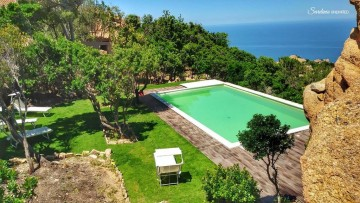 Villa with 7 bedrooms and a fantastic private pool