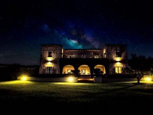 Sardinia Borgo Antico Xix Sec