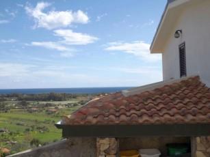 Marina di Cardedu, villa with a short access to the Museddu Beaches.