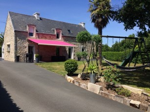 Fouesnant stone house rental - Fouesnant