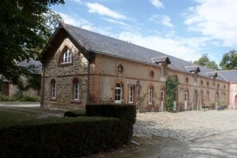 Pays de la Loire-Charming Cottage-Vineyard and Chateaux- Puy du Fou-Angers-Saumur