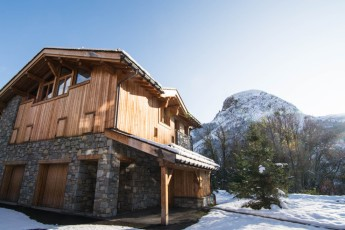 Chalet Le Pic Blanc